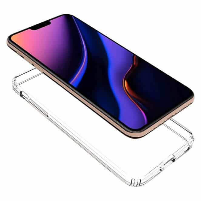iPhone XI Max: Leak zeigt mögliche Cases