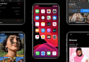 iOS 13 - Apple