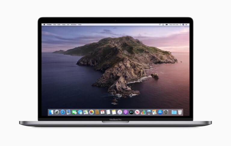 macOS Catalina - Apple