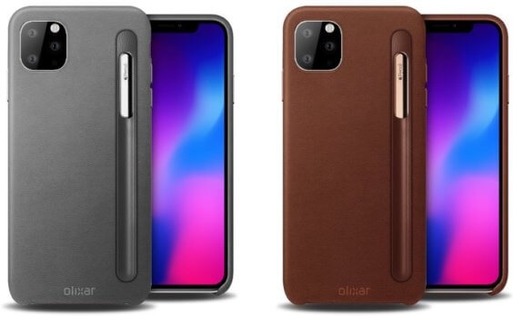 iPhone 11 Pro Case - Olixar