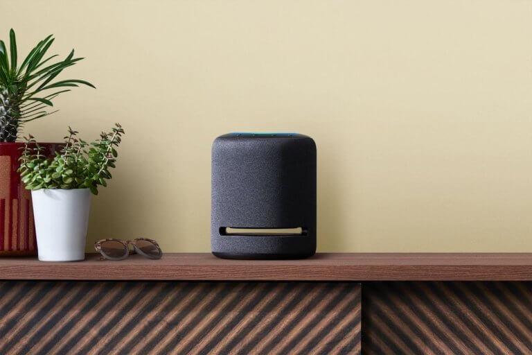 Echo Studio - Amazon