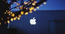 Apple-Logo - Apple