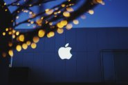 Apple-Logo - Apple