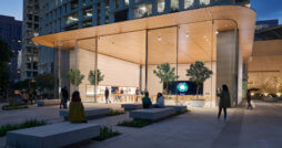 Apple Store Antara Mexiko