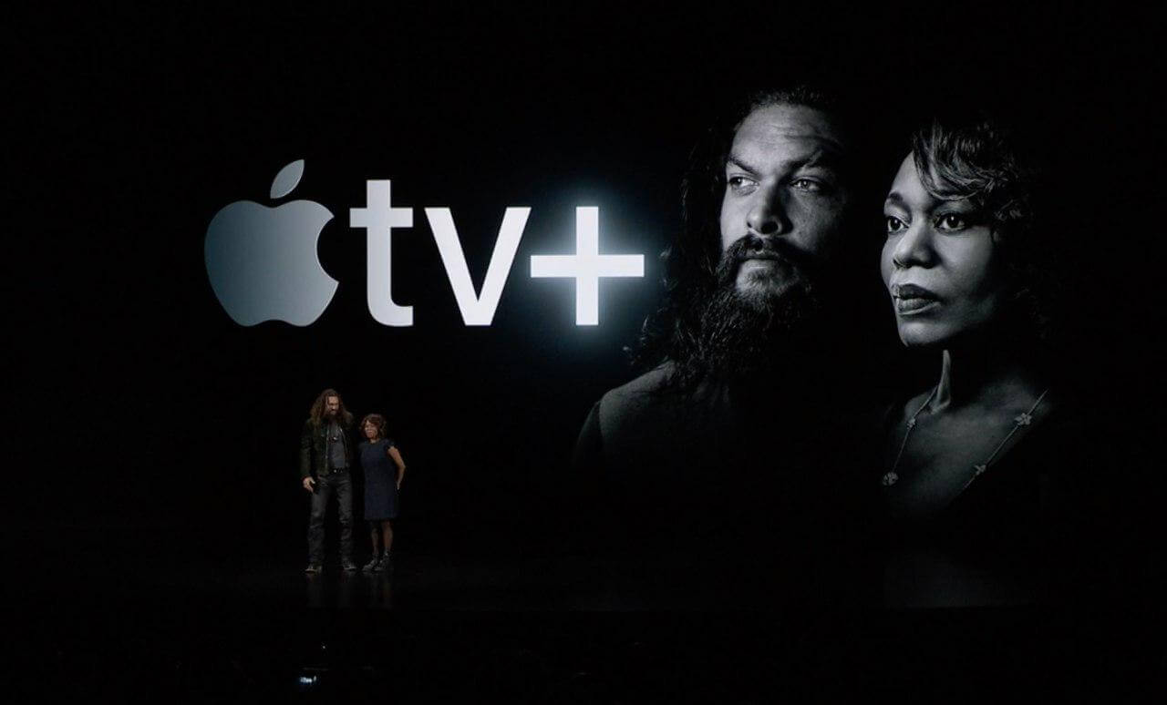 "Apple TV Plus: Neue Serie ""Little America"" feiert Premiere 2020"