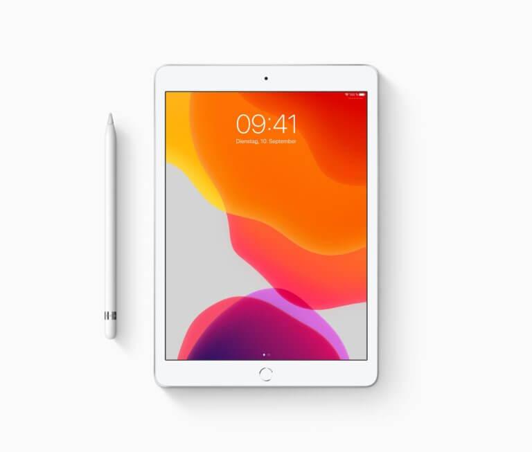 iPad 10,2 Zoll 2019 - Apple