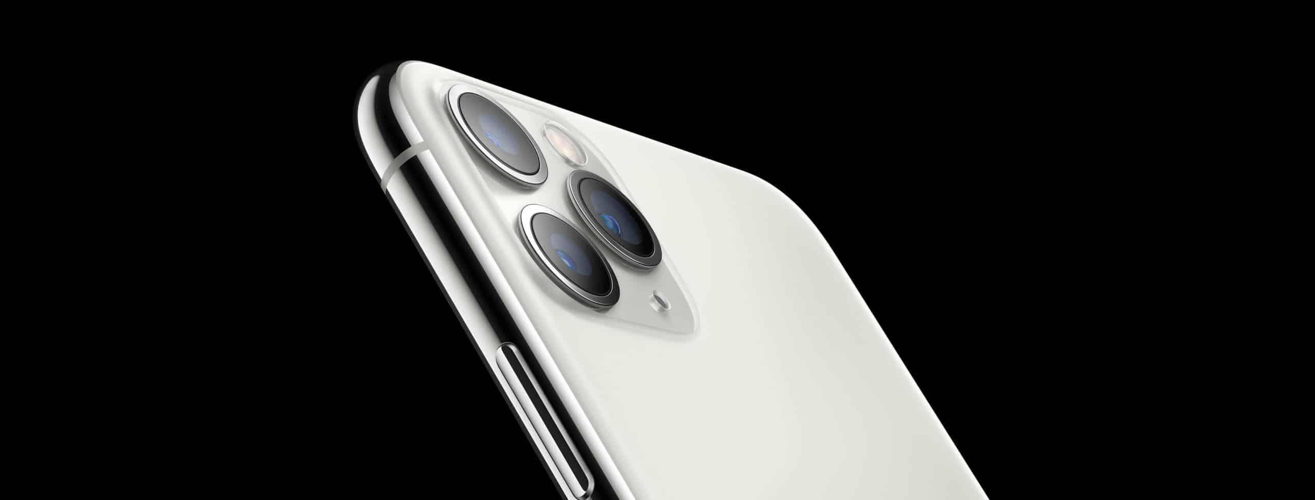 iPhone 11 Kamera: Erste Nightmode Bilder / Samsung stichelt in neuem Werbespot