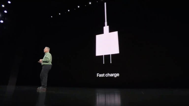 iPhone 11 Pro Charger - Apple