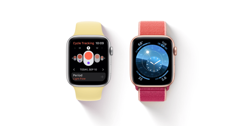 watchOS 6 - Apple