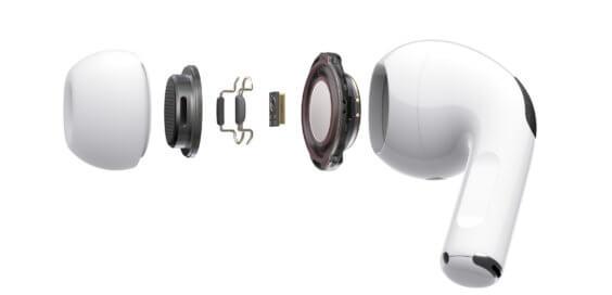 airpods pro bei apple vor weihnachten nicht lieferbar. Black Bedroom Furniture Sets. Home Design Ideas