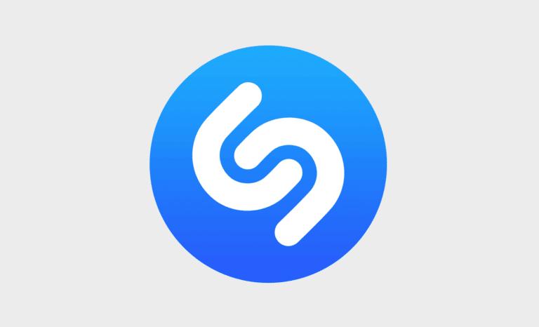 Shazam-Logo - Shazam