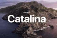 macOS Catalina - L. Gehrer
