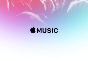 Apple Music Logo - Apple