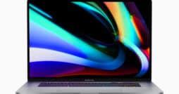 MacBook Pro 16 Zoll Apple