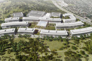 Neuer Apple-Campus in Austin, Texas - Apple