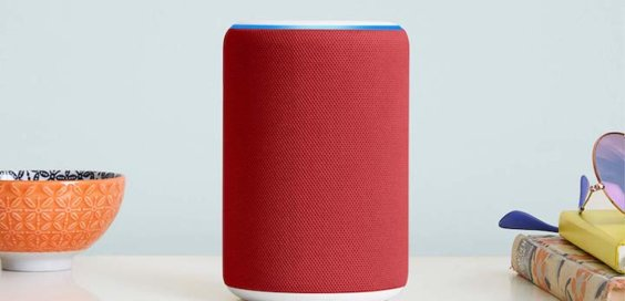 Echo Product RED