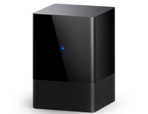 Amazon Fire TV Blaster: Smarte Erweiterung für Fire TV Stick und Co. jetzt vorbestellen