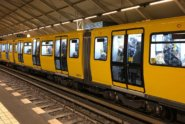 U-Bahn Berlin - pixabay
