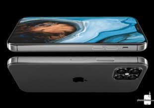 iPhone 12 Konzept - PhoneArea