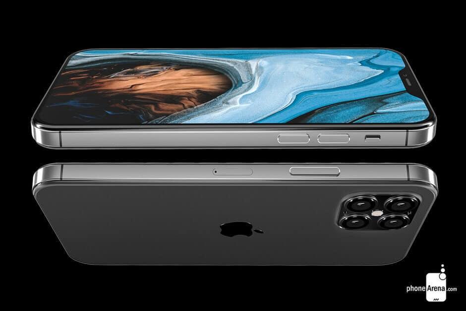 So könnte das iPhone 12 aussehen: Gefällt es euch?