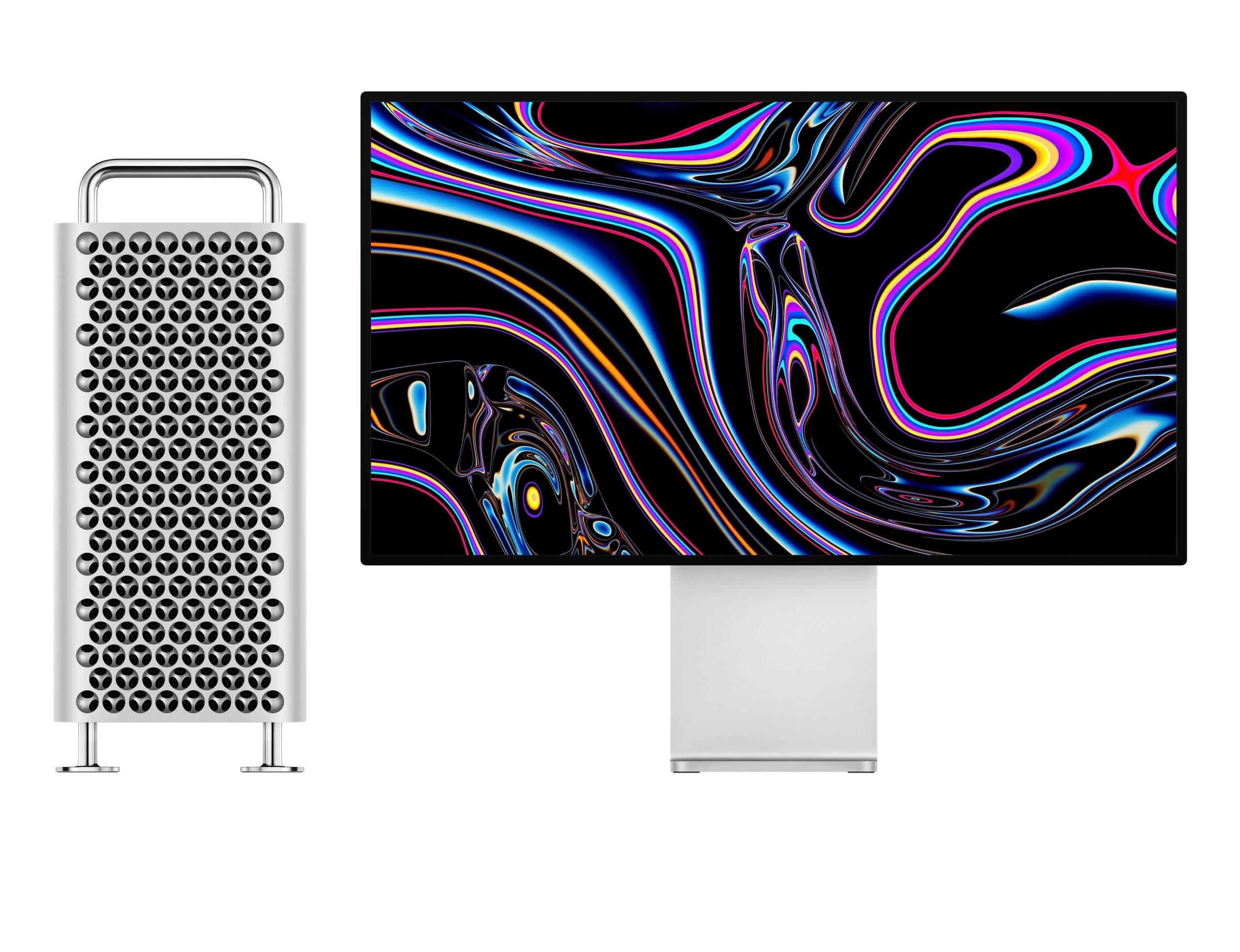Der 63.000-Euro-Mac: Erste Videos zum Mac Pro