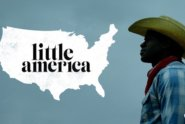 Little America - Apple TV+ - Apple
