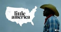 Little America - Apple TV+ - Apple