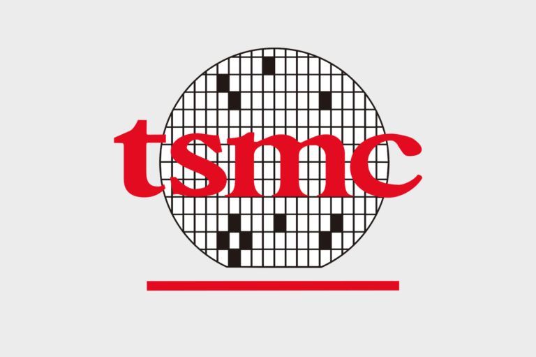 TSMC Logo - TSMC