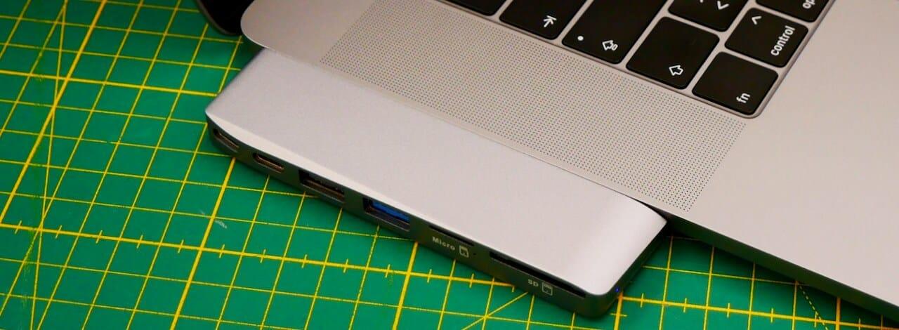 Kickstarter: FlashDock ist die drahtlose SSD-Speichererweiterung für den Mac