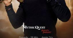 """""""Mystic Quest: Raven's Banquet - Apple TV+"""