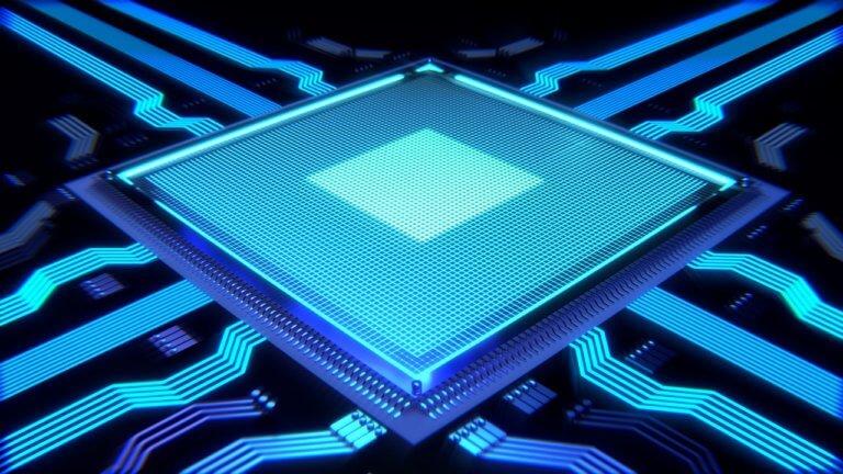 Prozessor - Symbolbild