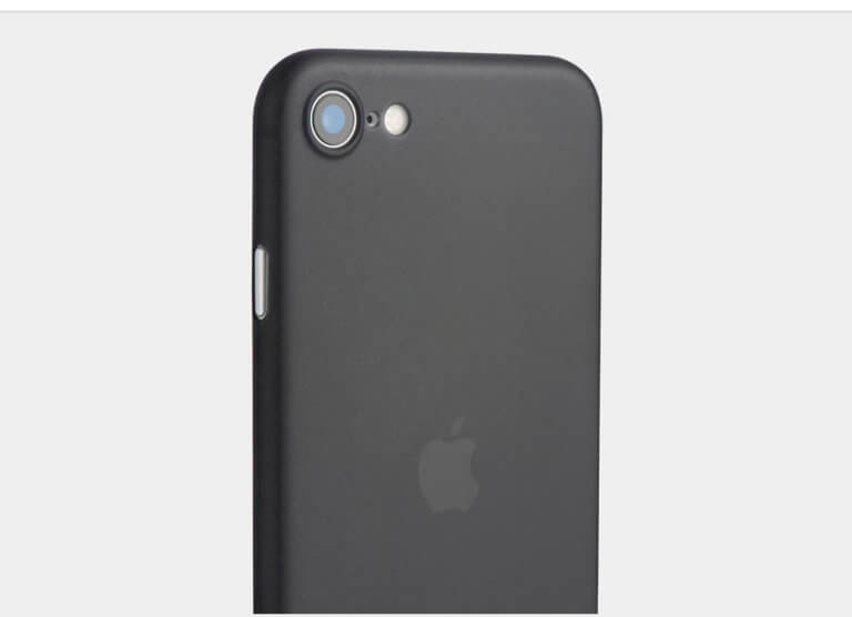 iPhone SE 2 Case - Totallee