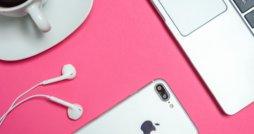 iPhone 7 - Symbolbild