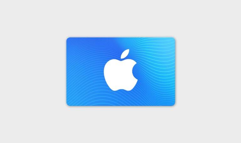 iTunes-Karten - Apple