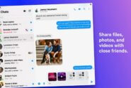 Facebook Messenger am Mac - Facebook