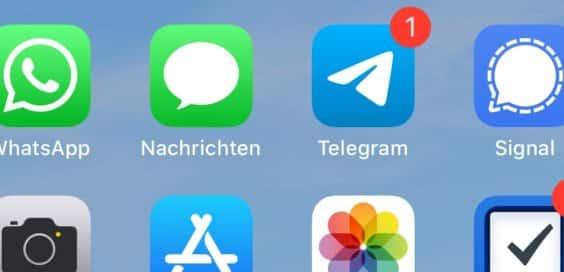 Telegram Gruppen 18+ Deutsch