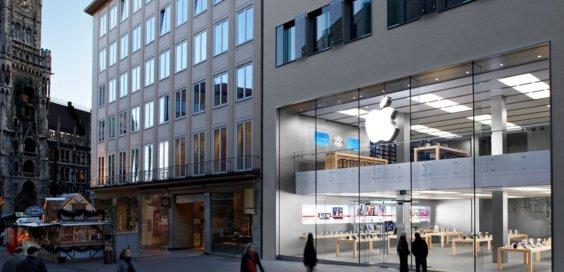 Apple Store München - Apple