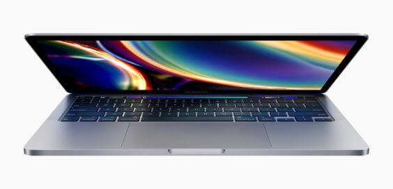 MacBook Pro 13 Zoll 2020 - Apple