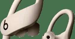 Powerbeats Pro Cloud Pink - Apple