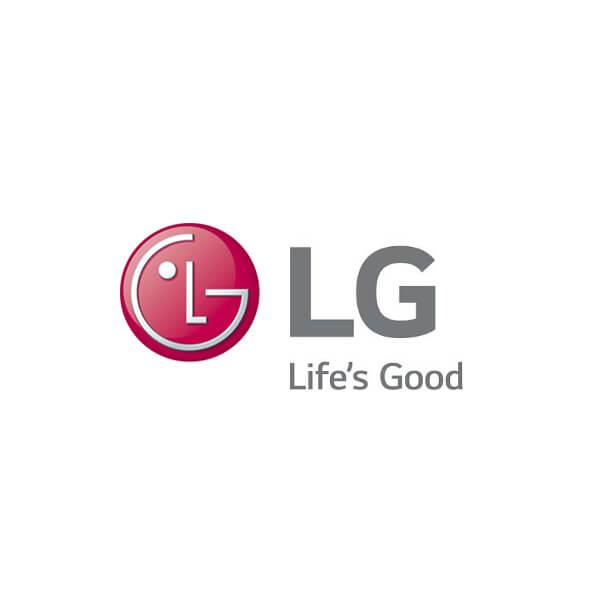LG logo - LG
