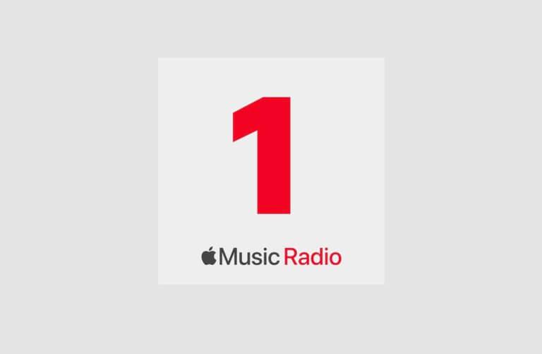 Apple Music 1 Logo - Apple