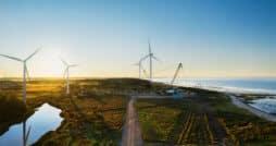 Apple setzt sich für erneuerbare Energien in Europa ein - Apple