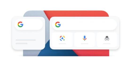 Google Search iOS 14