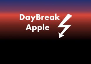 Daybreak Apple - Apfelpage.de / WakeUp Media