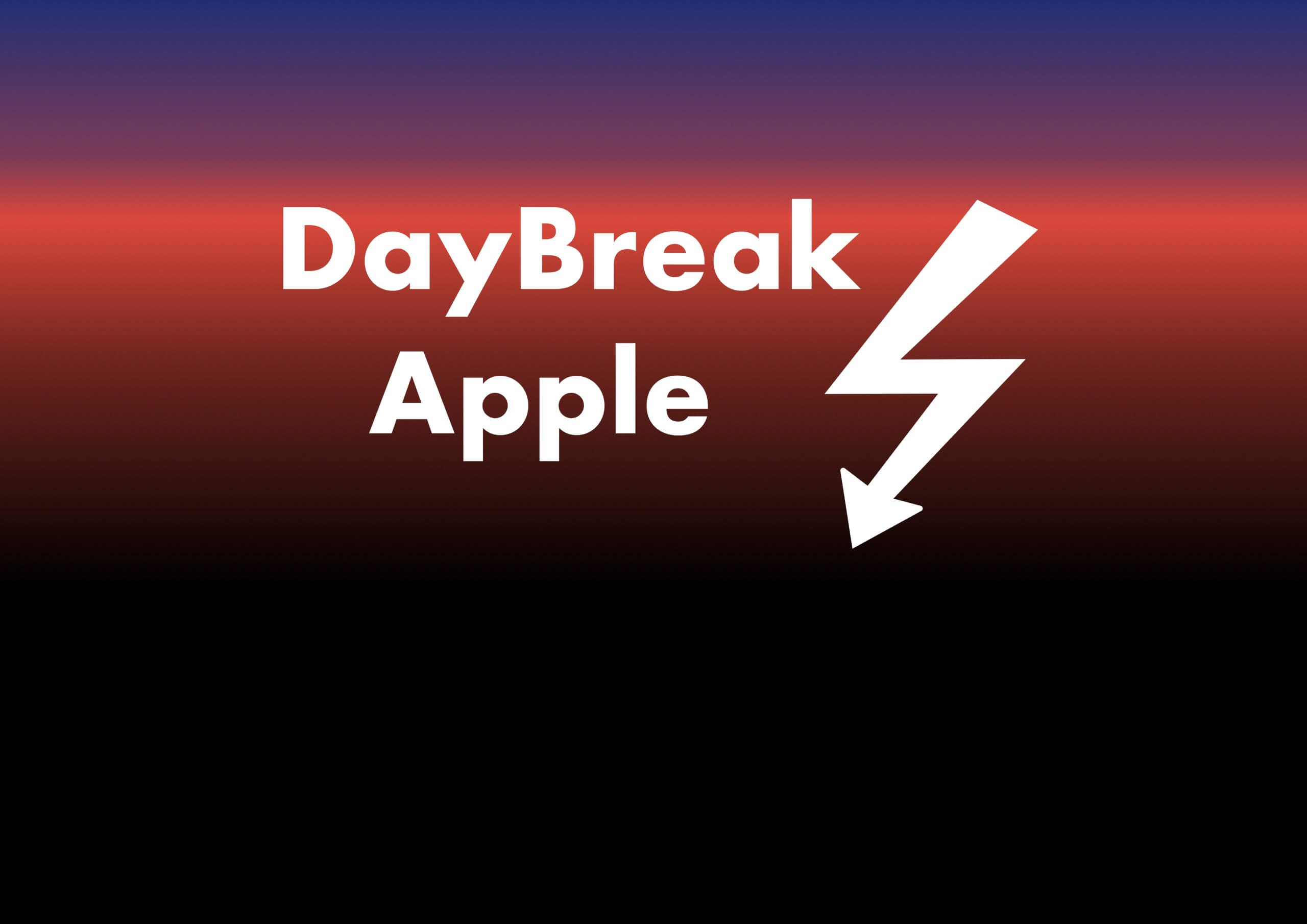 iPhone 12 ärgert mit kleinem Akku und 5G | iOS 14 ärgert durch Vergesslichkeit | der große Lauschangriff 4.0 – Daybreak Apple