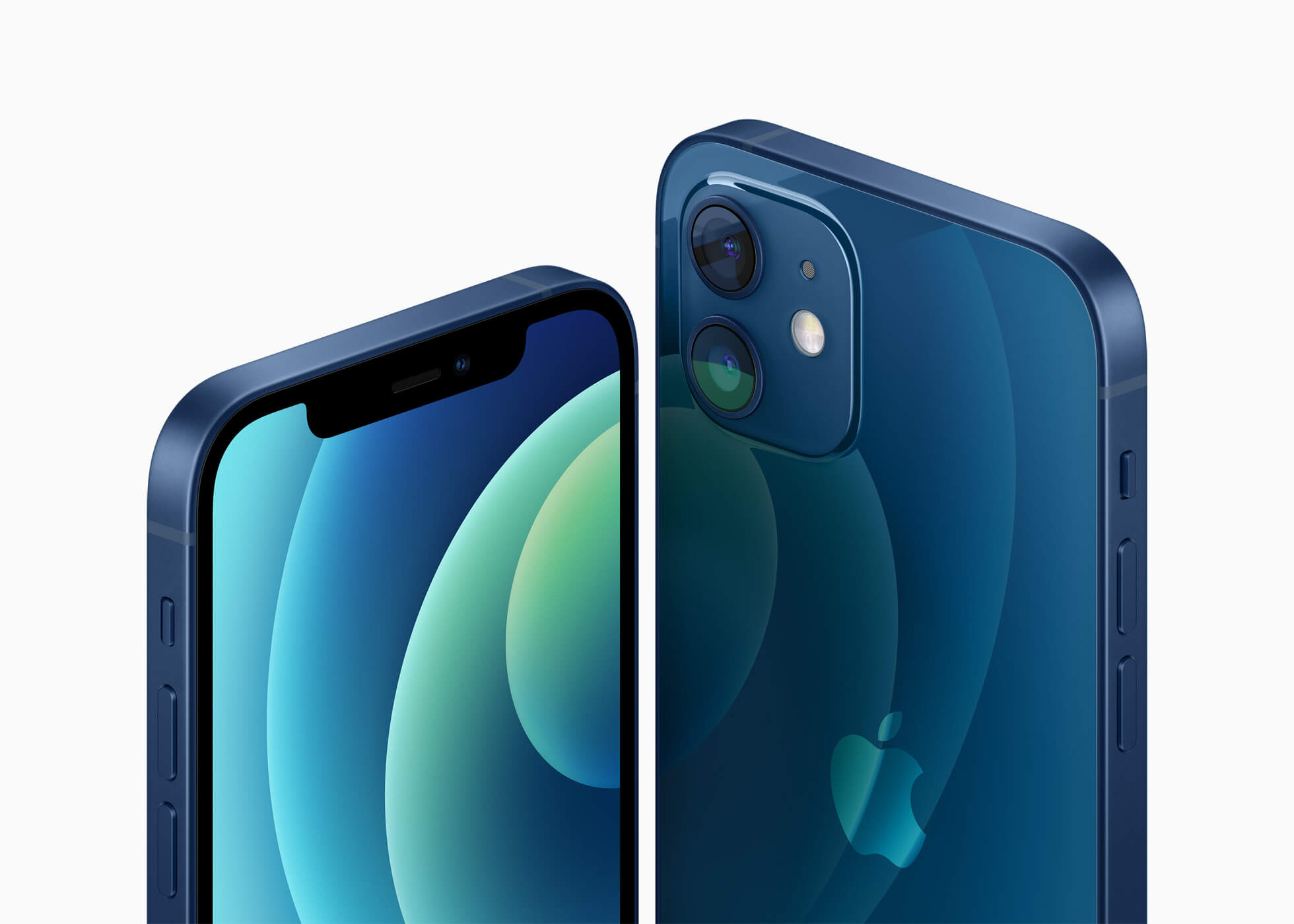 Das iPhone 12 erlaubt iOS-Updates im Mobilfunknetz – über 5G