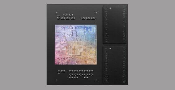 M1-Chip - Apple