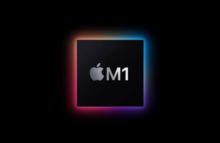 M1 SoC - Apple