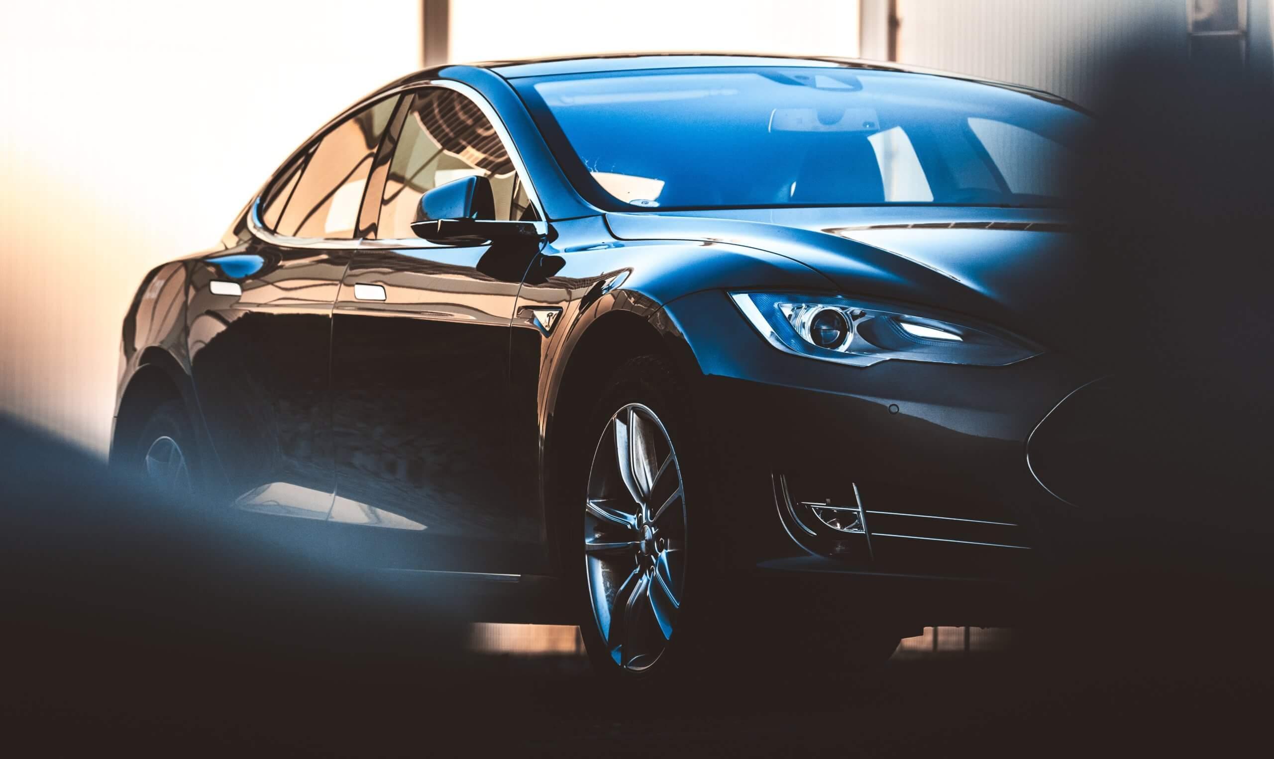 Waymo und GM weit vorn: Apples langer Weg zum autonomen Auto