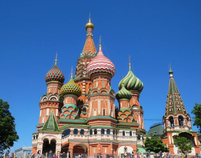 Moskau - Symbolbild anastasiya - romanova - unsplash